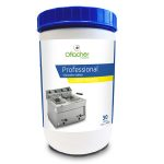 Degreasing cold tablets - 990gr
